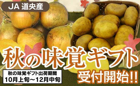 秋の味覚ギフト2(変更版)